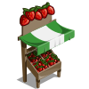 Strawberry Stall-icon