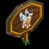 The King Pegacorn Mastery Sign-icon