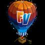 1-Year Balloon-icon