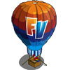 1-Year Balloon-icon