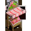 Abroma Flower Stall-icon