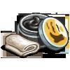Boot Polish-icon