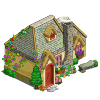 Countryside Cottage-icon