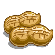 Elephant Peanut-icon
