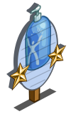 Energizing Lotion 2 Star Mastery Sign-icon
