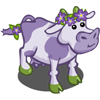 Lavender Cow-icon