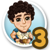 Ode to Olympus Chapter 9 Quest 3-icon