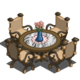 Parisian Table Set-icon