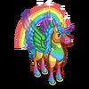 Rainbow Fantasy Event (2013)-icon