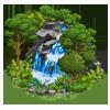 Rainforest Falls-icon