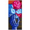 Skeleton Rose-icon