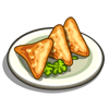 Spicy Samosa-icon