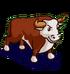 Stier-icon