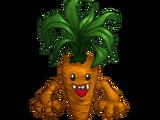 Carrot Monster Tree