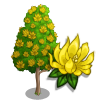 Champak Tree-icon