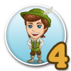 Fairytale Fields Chapter 1 Quest 4-icon