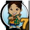 Fun, New Hawaiian Paradise Stuff Quest 7-icon