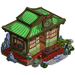 Green Tea House-icon