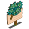 Hollowberry Mastery Sign-icon