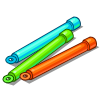 Light Sticks-icon
