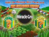 Miracle-Gro Instant Grow