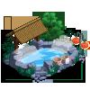 Outdoor Hot Spring-icon