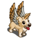 Pega-Corgi Puppy-icon