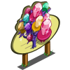 Ring Pop Tree Mastery Sign-icon