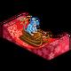 Sleigh Ride Monkey-icon