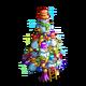 Snowed Up Tree-icon