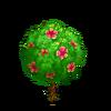 Sunset Hibiscus Tree-icon