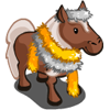 Tinsel Pony-icon