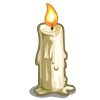 Wax Candles-icon