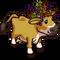 Woodland Cow-icon