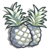 Albino Pineapple-icon