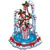 Candy Fountain-icon