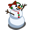 Dancing Snow Lady-icon