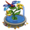 Dragonfly Fountain-icon