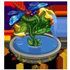 Dragonfly Fountain-icon