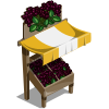 Elderberry Stall-icon