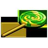 Emerald City Lollipop-icon