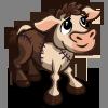 Foal Calf-icon