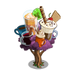 Iced Tea and Cocoa Tree-icon