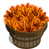 Lava Flower Bushel-icon