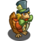 Mad Hatter Chicken-icon