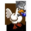New Year Chicken-icon