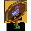 Sugar Duck Mastery Sign-icon