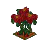Wither Bunch Poinsettia-icon