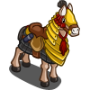 Asian War Horse-icon