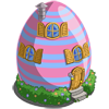 Big Egg Home-icon